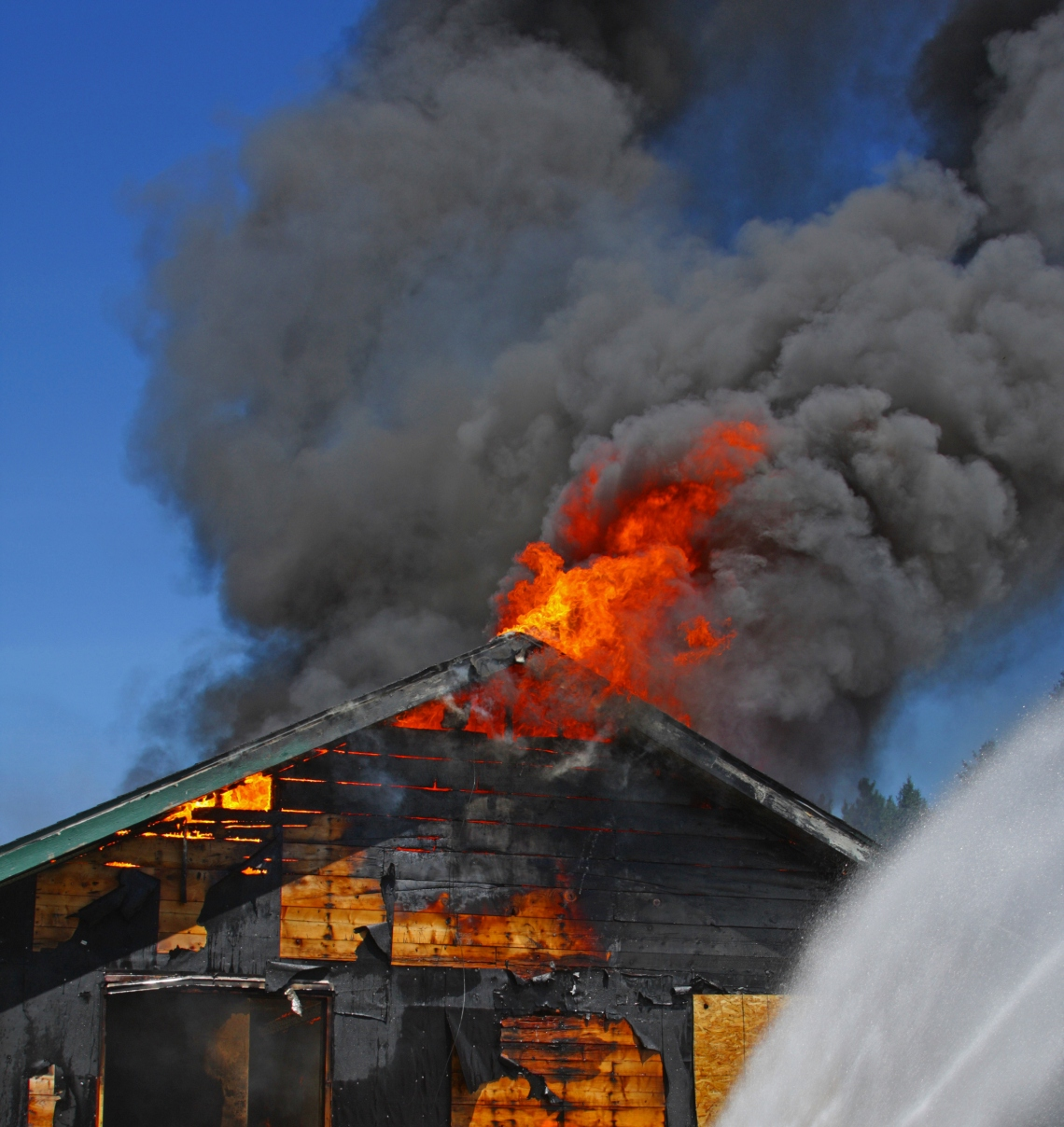Image Result For Fire Soot Removal